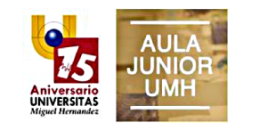 aula junior umh
